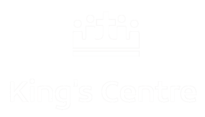 King's Centre logo